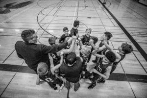 Entraineur - ohésion d'équipe
